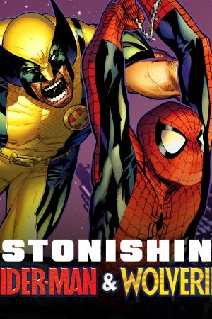 Astonishing Spider-Man/Wolverine (2010 - 2011) thumbnail
