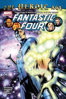 Fantastic Four (1998) #579
