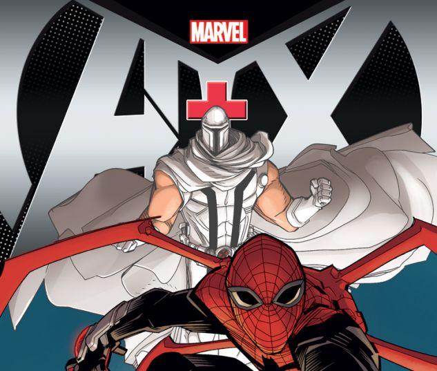 A+X (2012) #14 | Comics
