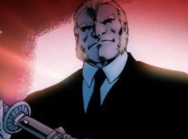 Marvel AR: Wolverine #13 Cover Recap