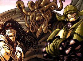 Hail Hydra! A Brief History