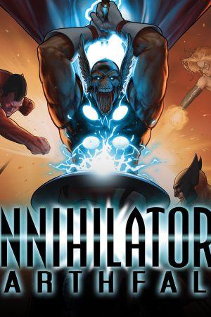 Annihilators: Earthfall (2011) thumbnail