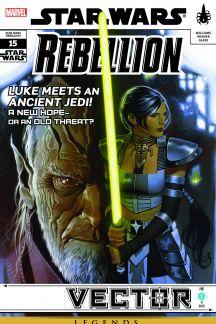 Star Wars: Rebellion #15