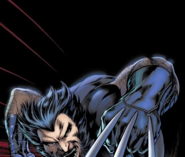 WOLVERINE: WEAPON X #1 (DAVIS VARIANT)