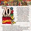 Marvel 70th Anniversary Information