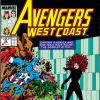 Avengers West Coast #48