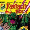 FANTASTIC FOUR #271