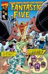 Fantastic Five #2