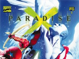 Paradise X #1
