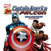 CAPTAIN AMERICA & THE FALCON #1