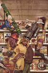 Marvel Zombies 5 (2010) #5