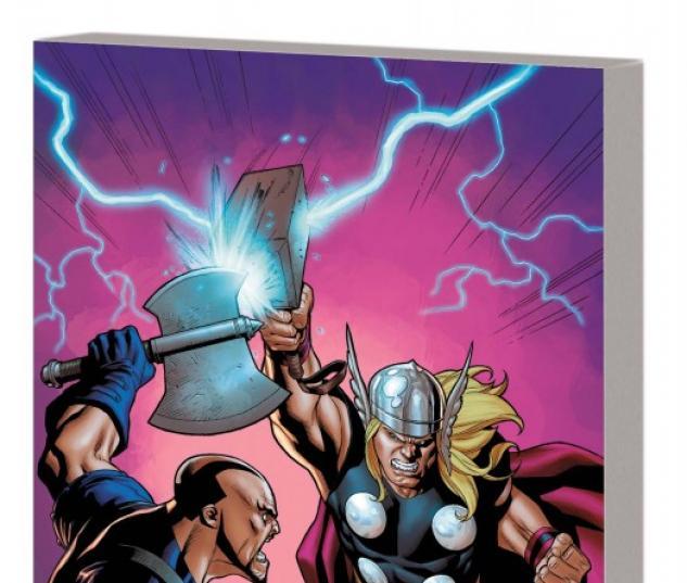 Marvel Adventures Super Heroes Vol. 7 Digest (Digest)