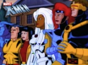 X-Men (1992) - Season 5, Episode 76