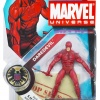Daredevil 3 3/4 Inch Marvel Universe Action Figure from Hasbro, Wave 1