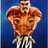 Kraven Mini-Bust by Bowen Designs