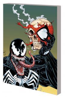 Spider-Man: The Vengeance of Venom (Trade Paperback)