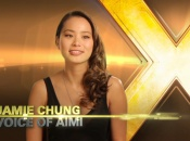 X-Men Destiny Behind The Scenes: Jamie Chung