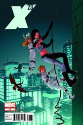 X-23 #17 