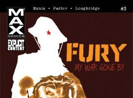 FURY MAX 3