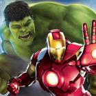 Iron Man &amp; Hulk Unite For the Holidays in New Animated Film