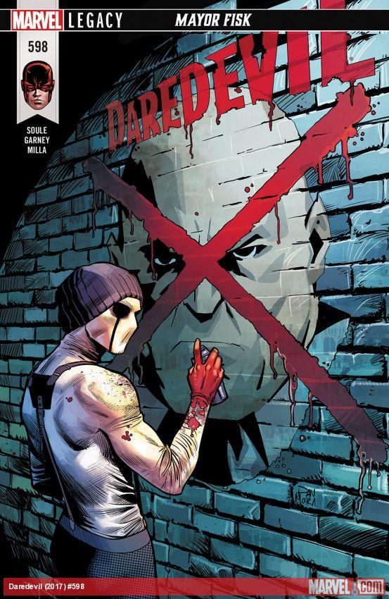 Daredevil (2015) #598