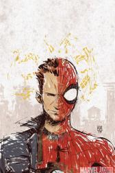 Peter Parker #2 