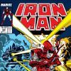 Iron Man #230