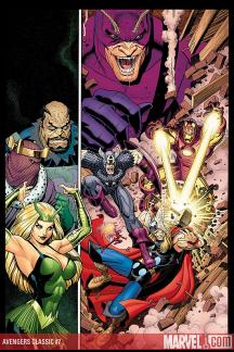 Avengers Classic #7