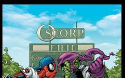 MARVEL ADVENTURES SPIDER-MAN #34