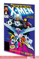 Essential X-Men Vol. 8 (Trade Paperback)