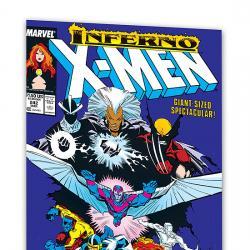 Essential X-Men Vol. 8 (2007)