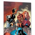 MARVEL ADVENTURES THE AVENGERS VOL. 4: THE DREAM TEAM #0