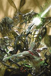 Annihilation #2 