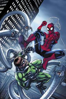 Marvel Age Spider-Man (2004) #11
