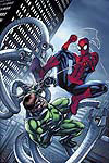 MARVEL AGE SPIDER-MAN (2004) #11 COVER