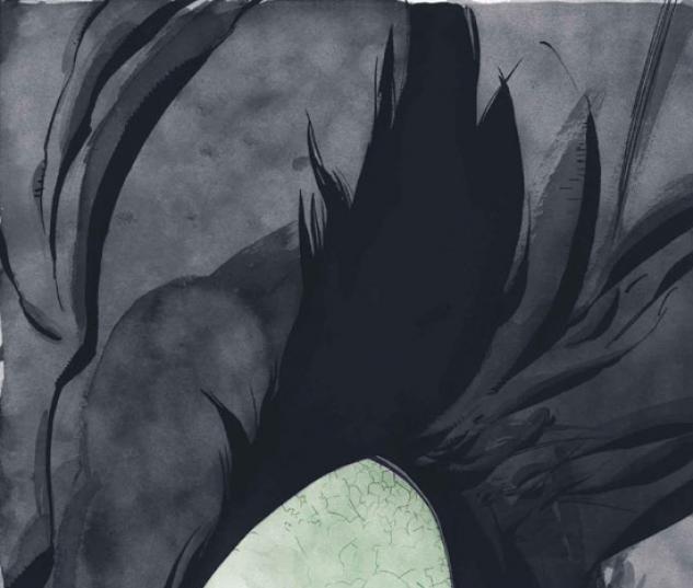 HULK: GRAY (2007) #6 COVER