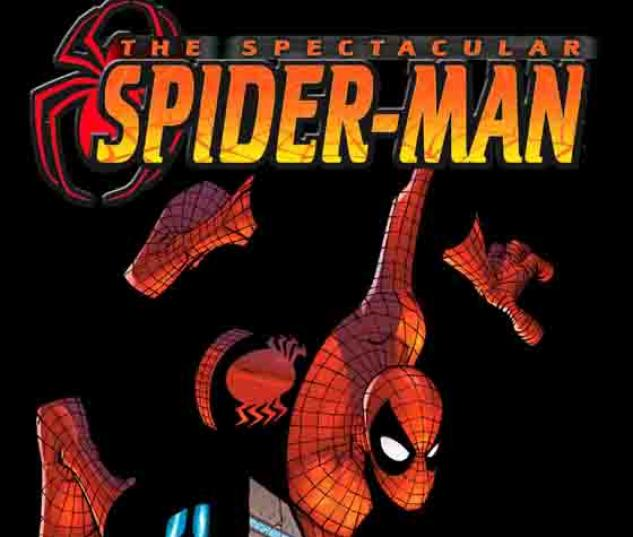 SPECTACULAR SPIDER-MAN (2003) #7 COVER