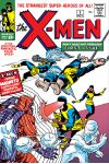 Uncanny X-Men (1963) #1