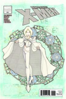 Uncanny X-Men #534  (Lee Variant)