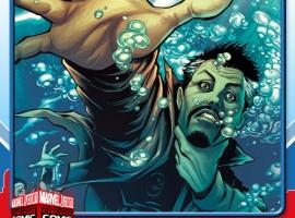 C2E2: Namor Enters Fear Itself