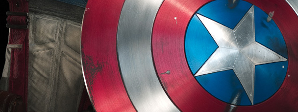 First Look: Captain America #1 Movie Variant