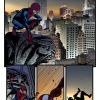 Ultimate Comics Spider-Man #4 Interior Art by Sara Pichelli