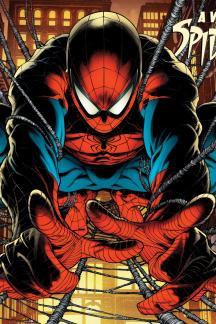 Avenging Spider-Man (2011) #1 (Quesada Variant )