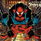 Avenging Spider-Man (2011) #1, Quesada Variant