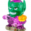 Marvel Squinkies- Transparent Green Goblin
