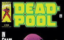Deadpool (1997) #40