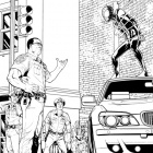 Sneak Peek: Ultimate Comics Spider-Man #9