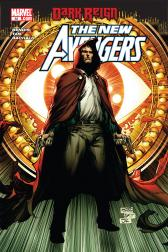 New Avengers #52 