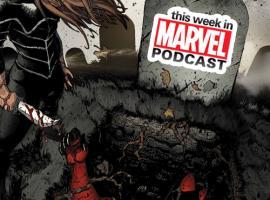 This Week in Marvel #33