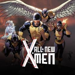 All-New X-Men Series